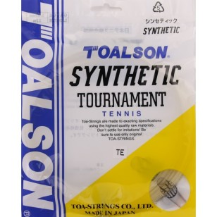Synthetic Tournament - Rolle