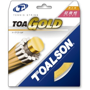 TOA Gold - Rolle