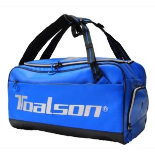 TOALSON Duffle Bag - Tennis-Sport-Reise-Turnier Tasche/Rucksack