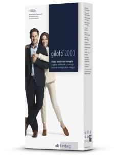 Gilofa 2000 cotton...