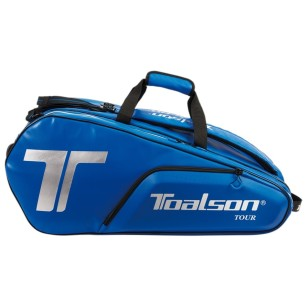 Tour Racket Bag blue