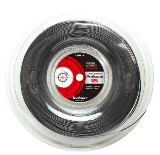 Toalson ProFocus 200m spool - perfect monofilament brand polyester tennis string