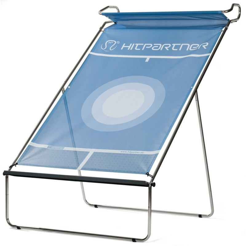 HITPARTNER - stable and mobile tennis wall - top price at Toalson