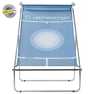 HITPARTNER PRO - stable and mobile tennis trainer wall - top price at Toalson