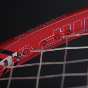Tennis Racket professional stringing at Toalson
