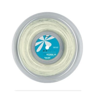 Toalson ASTERISTA Spool - highest quality multifilament tennis string