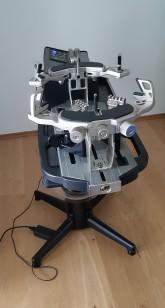 Tennis Racket Stringing Machine Toalson Digital 6800i - Demonstration Stringing Machine 20% off