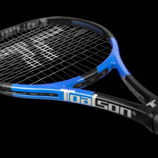 Toalson FORTY LOVE new Tournament Tennis Racket